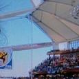FIFAサッカー場から