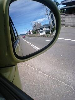 跨線橋  9月