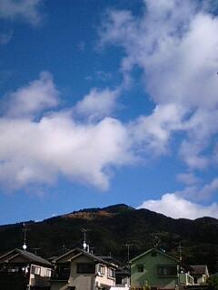 比叡山 11月