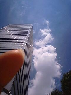 京橋38階